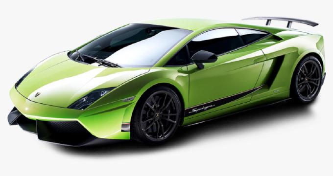 Sewa mobil online - Lamborghini