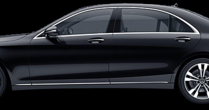 Sewa mobil online - Mercedes Benz S450