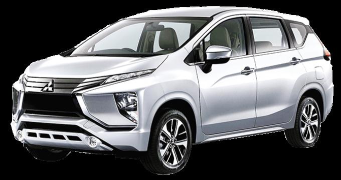 Sewa mobil online - Mitsubishi Xpander