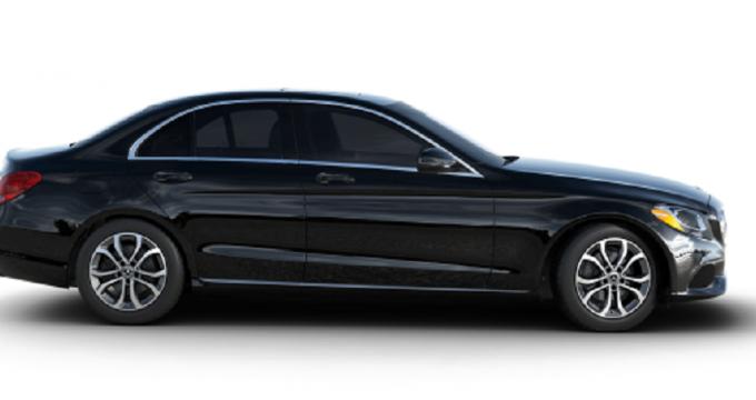 Sewa mobil online - Mercedes Benz C300