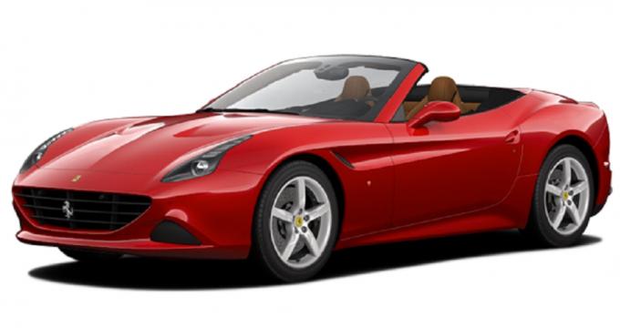 Sewa mobil online - Ferrari