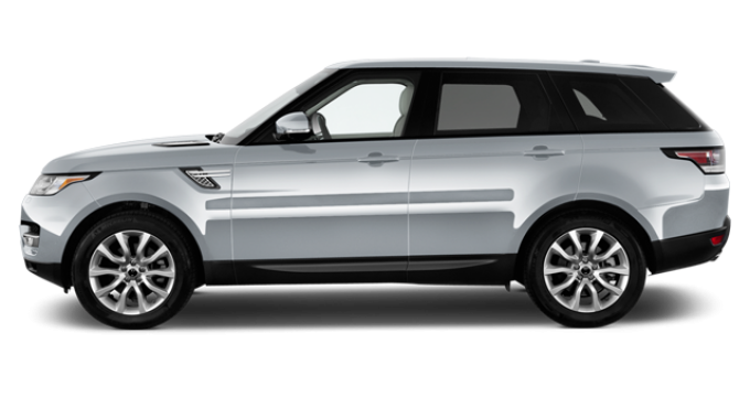 Sewa mobil online - Range Rover