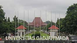 4D3N Study Tour Jogjakarta
