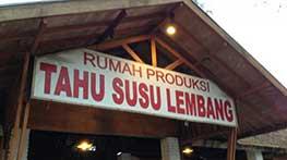 Study Tour Bandung (Lembang) Dari Jakarta