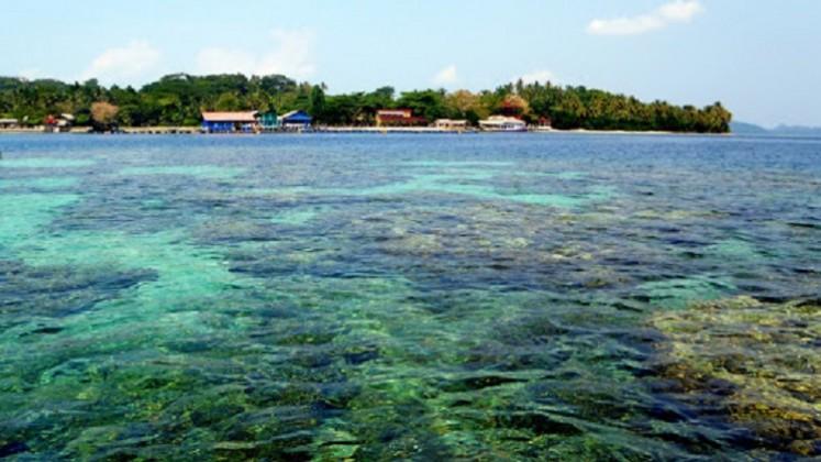 Wisata Pulau Pahawang Dari Jakarta