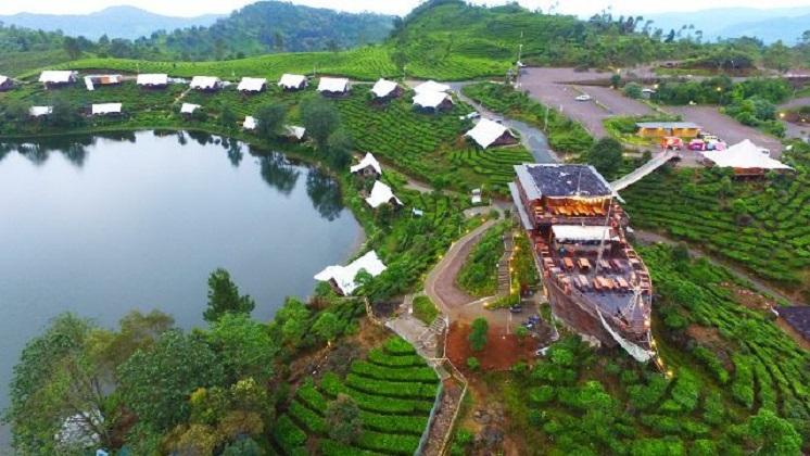 1 Day Trip Wisata Bandung 5