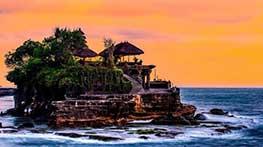 Wisata Bali (1) Dari Jakarta