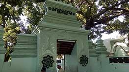 Ziarah Wali Songo (9) Dari Jakarta