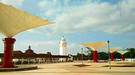 Ziarah Banten Dari Jakarta