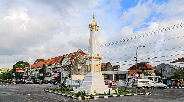 Wisata Jogjakarta Dari Jakarta