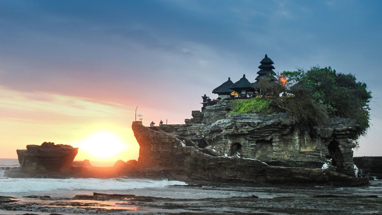 Wisata Bali Dari Jakarta