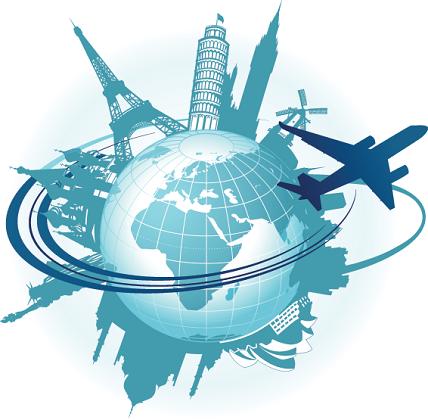Wisata Internasional