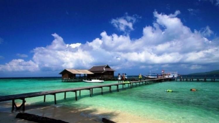 Wisata Karimun Jawa Dari Jakarta
