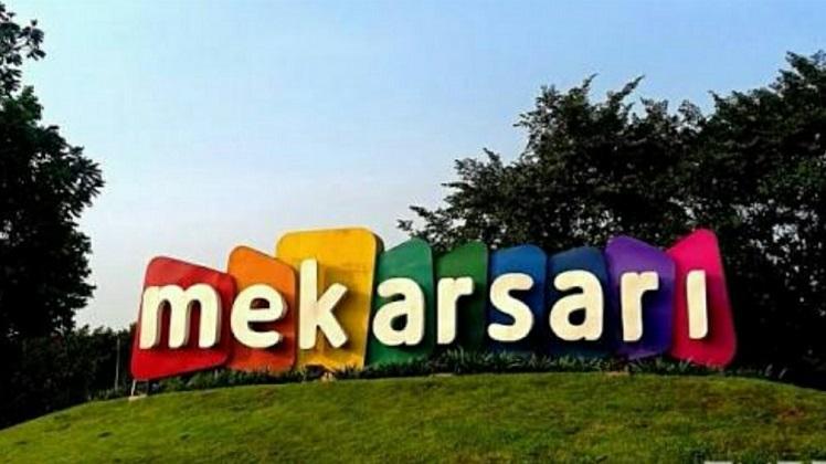 1 Day Trip Wisata Taman Buah Mekar Sari Bogor