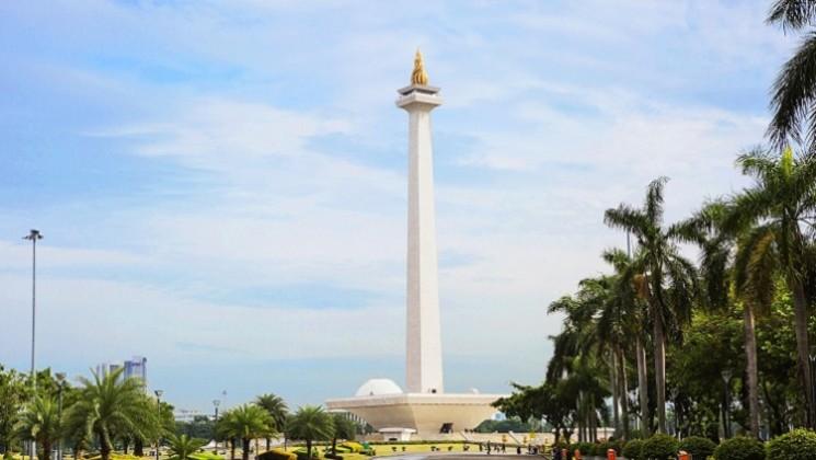 Wisata DKI Jakarta Dari Jakarta