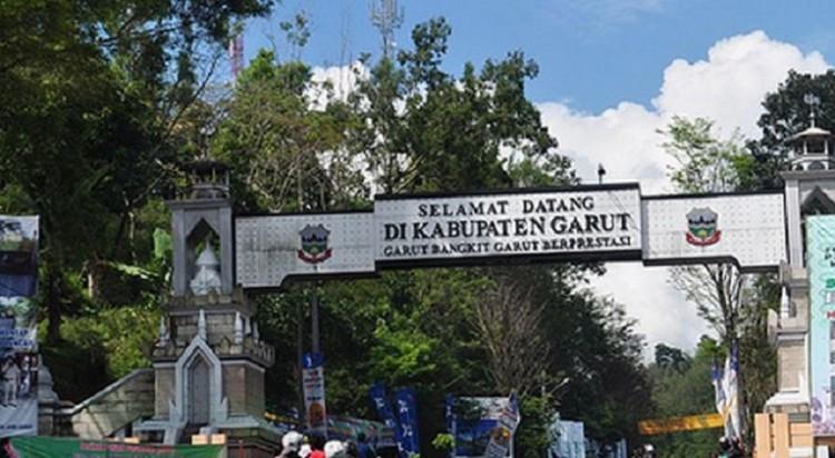 Wisata Garut Dari Jakarta