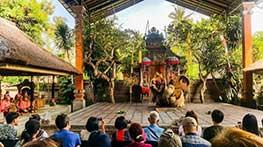 Study Tour Bali-Jogja Dari Jakarta