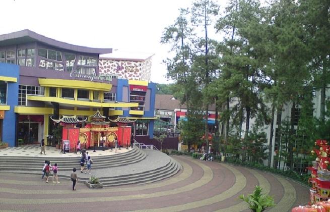 1 Day Trip Wisata Bandung 2