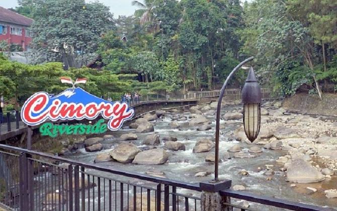 1 Day Trip Wisata Taman Safari Bogor