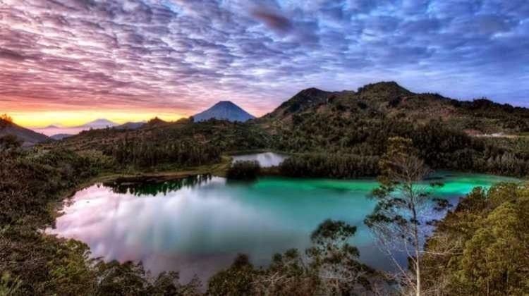 15D14N Wisata Jawa-Bali Terbaik