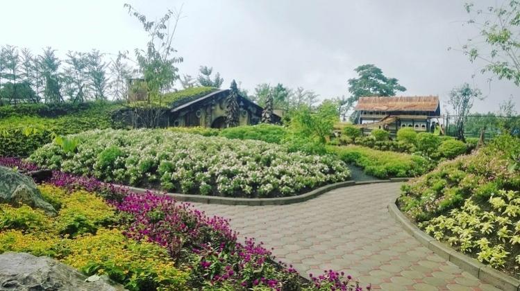 3D2N Wisata Bandung Pilihan