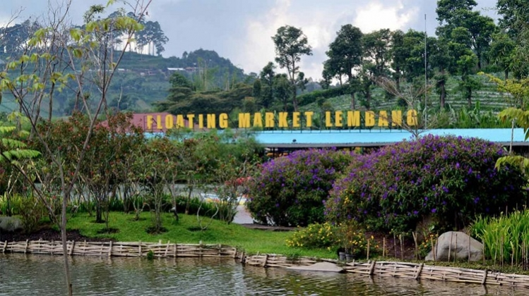 2D1N Study Tour Bandung (The Lodge Maribaya)