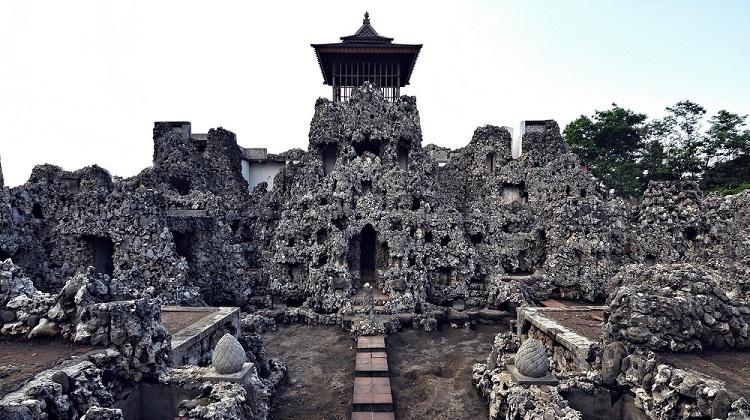 1 Day Trip Wisata Cirebon