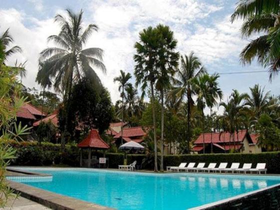 15D14N Best Java-Bali