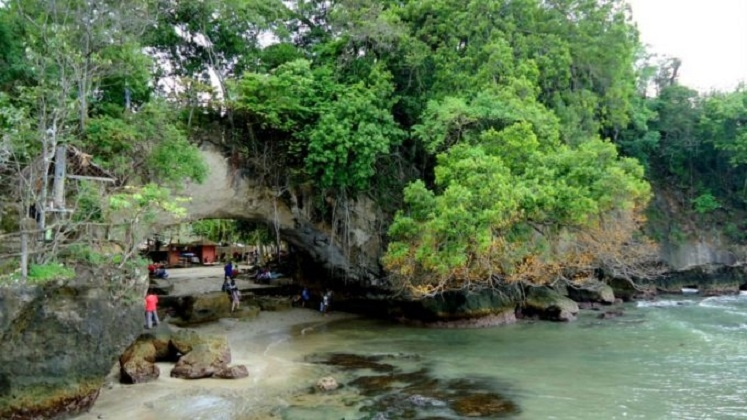 1 Day Trip Wisata Anyer