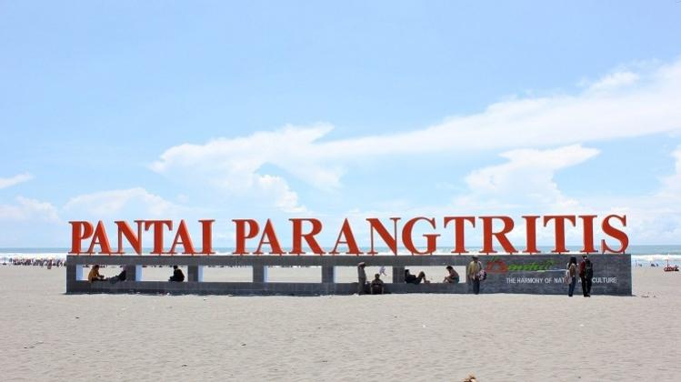 4D3N Wisata Jogjakarta (Merapi)