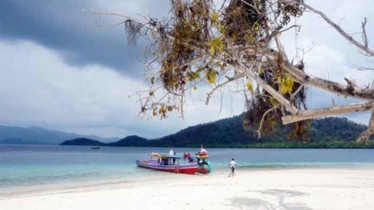 10D9N Wisata Padang