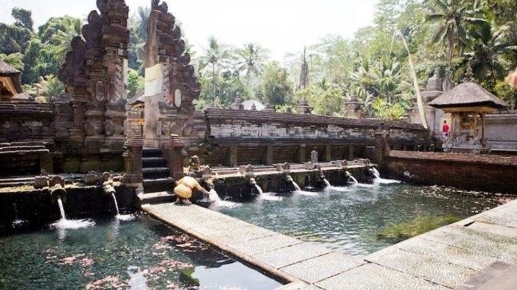 7D6N Wisata Bali
