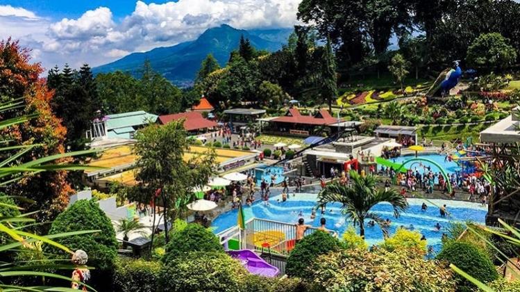 5D4N Study Tour Malang (Batu)