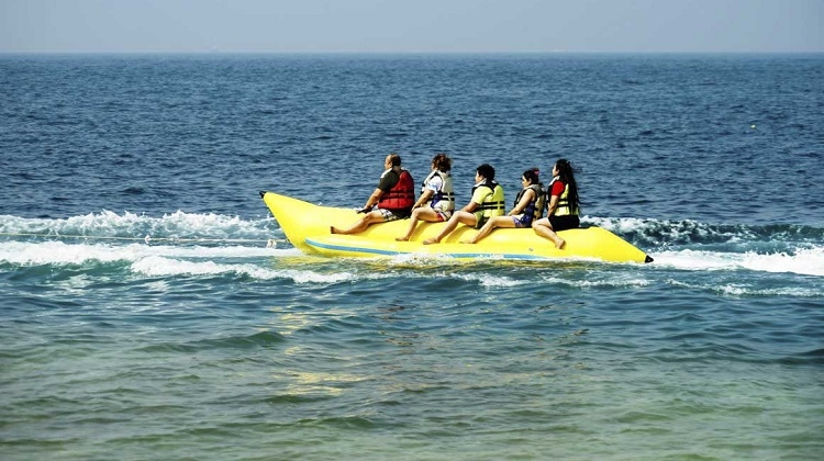 2D1N Wisata Anyer