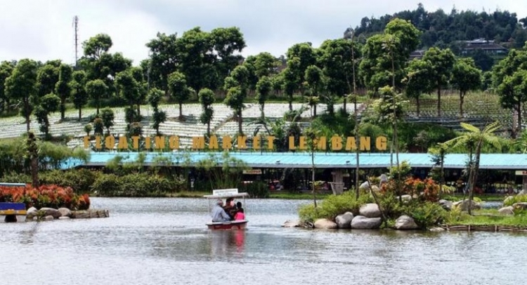 1 Day Trip Wisata Bandung 4