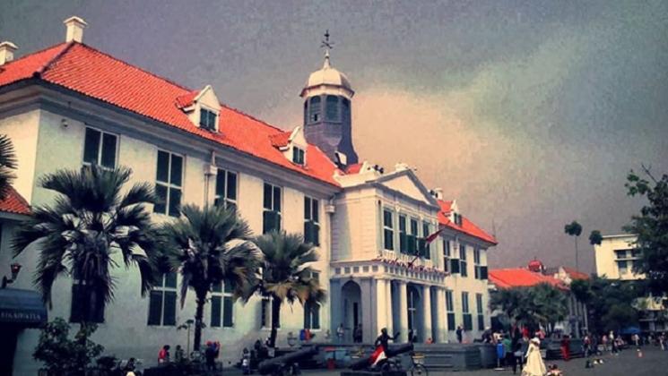 3D2N Wisata DKI Jakarta
