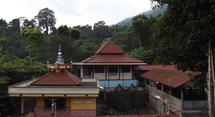 3D2N Ziarah Jawa Barat-Jawa Tengah