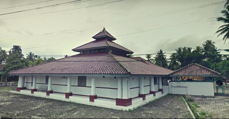 1 Day Trip Ziarah Banten