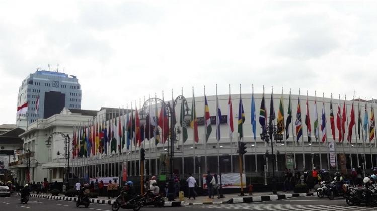 2D1N Study Tour Bandung (Lembang)