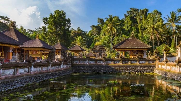 7D6N Study Tour Bali-Jogja